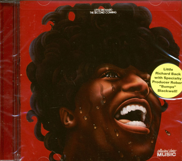 The Second Coming (CD)