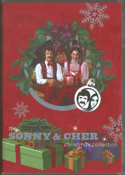 The Sonny & Cher Christmas Collection (DVD)