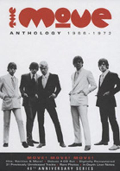 Anthology 1966-72 (4-CD Digi-Longbox)