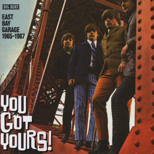 East Bay Garage 1965-67