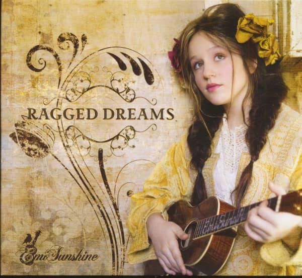 Ragged Dreams (CD)