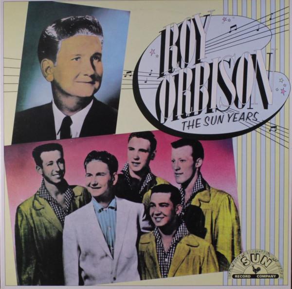 Roy Orbison - The Sun Years (2-LP)