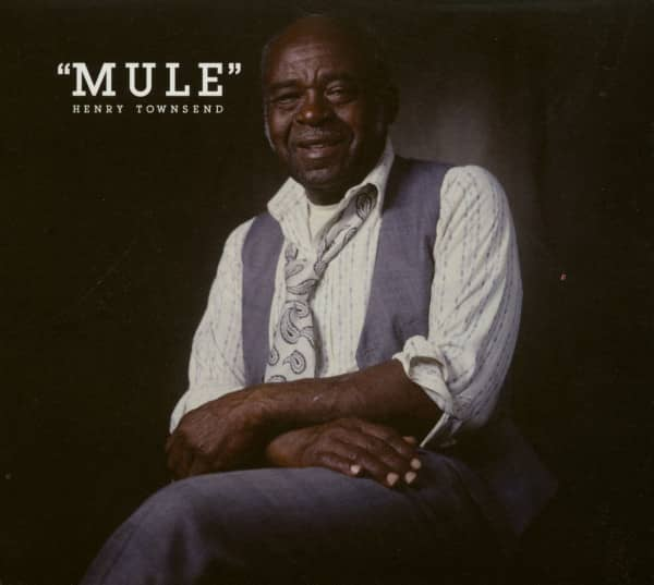 Mule (CD)