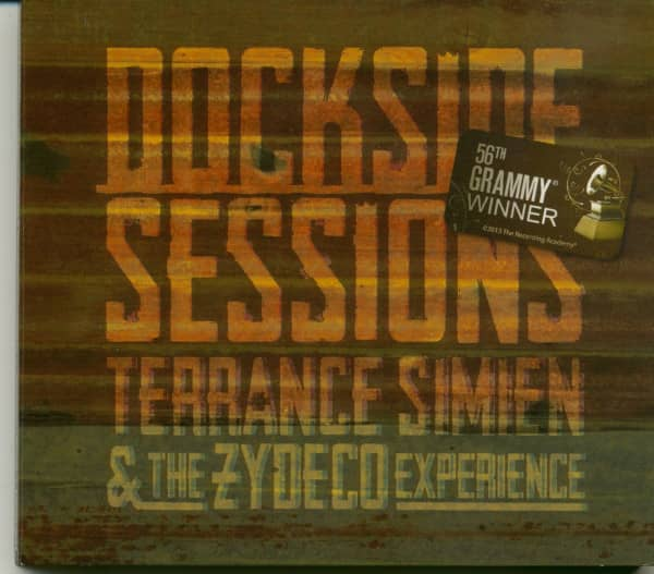 Dockside Sessions (CD)