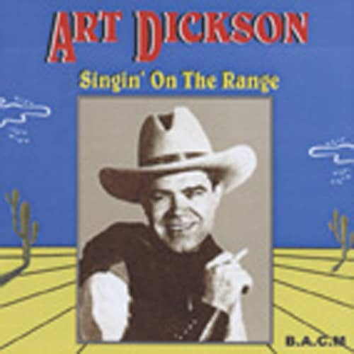 Singin' On The Range