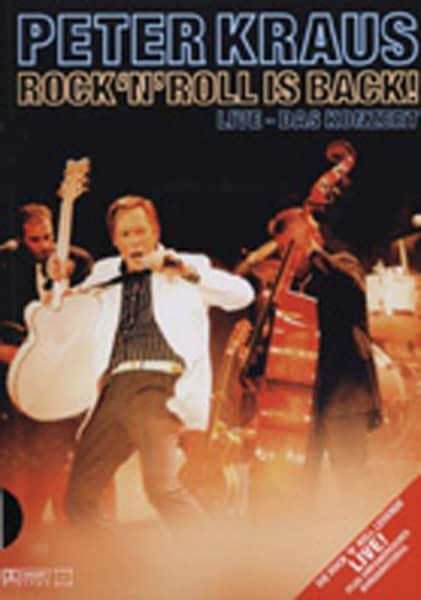 Rock'n'Roll Is Back ! Live - Das Konzert (0)