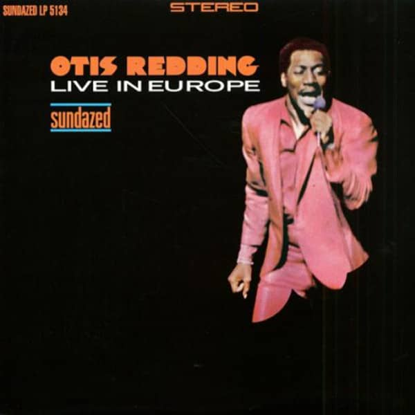 Live In Europe - 180g