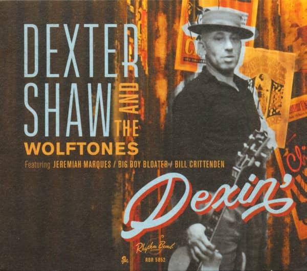 Dexin' (CD)