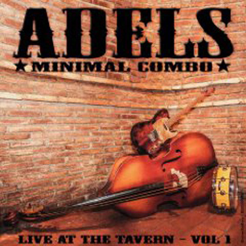 Live At The Tavern, Vol.1
