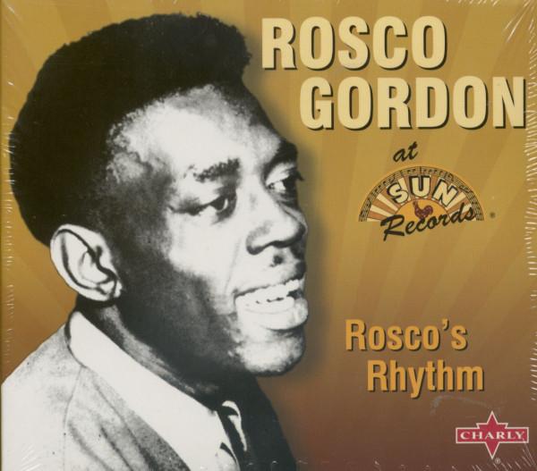 Rosco's Rhythm - Sun Records (CD)