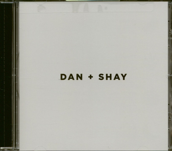 Dan + Shay (CD)