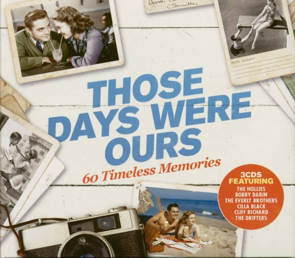 Those Days Were Ours (3-CD)
