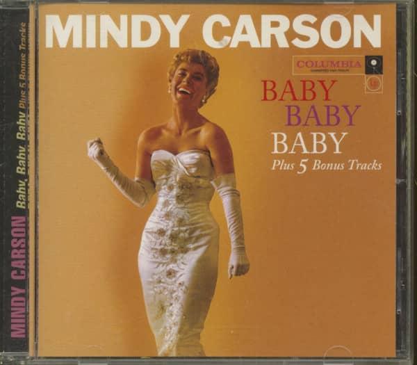 Baby, Baby, Baby...plus (CD)