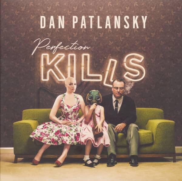 Perfection Kills (LP)