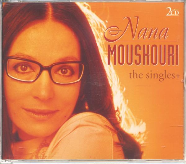 The Singles, plus (2-CD)