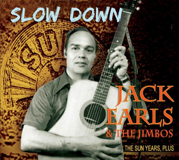 Slow Down, The Sun Years, Plus (2-CD)