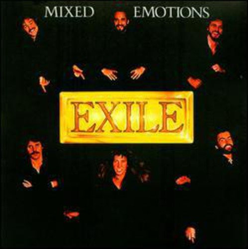 Mixed Emotions ( CD)