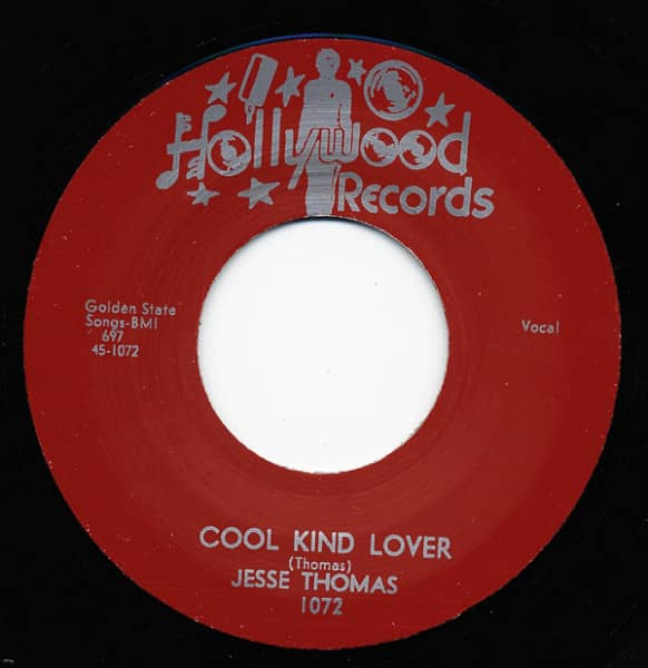 Cool Kind Lover - Long Time 7inch, 45rpm