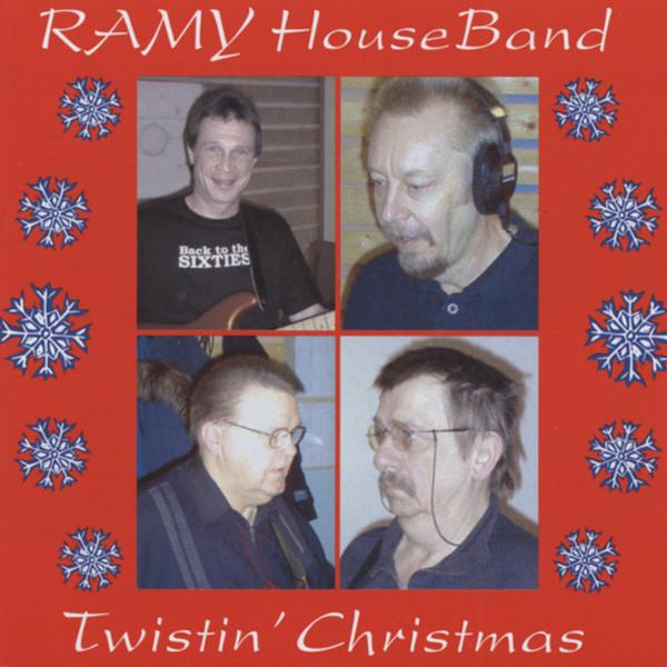 Twistin' Christmas