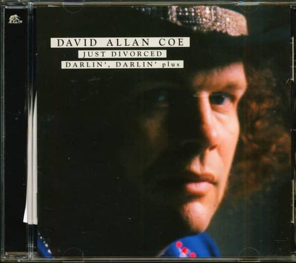 Just Divorced - Darlin', Darlin', plus (CD)