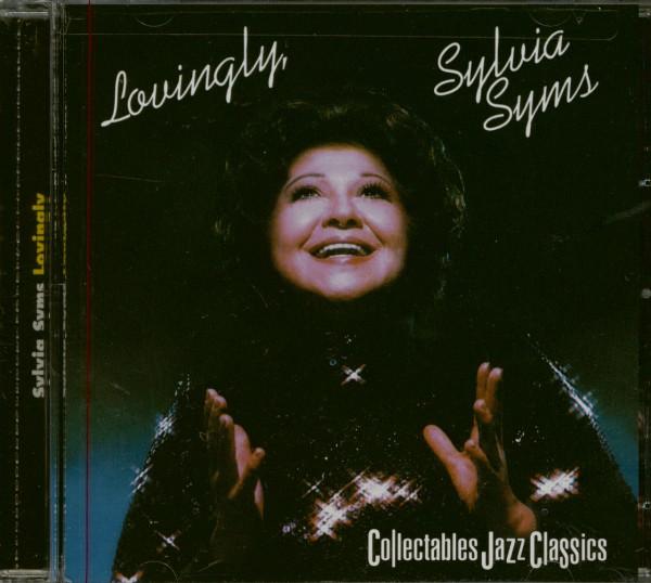 Lovingly (CD)