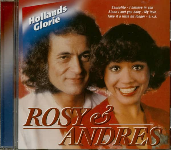 Hollands Glorie (CD)