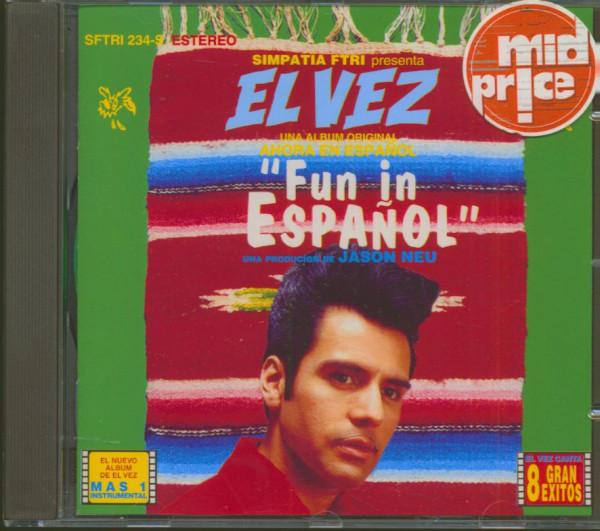 Fun In Espanol (CD, EU)