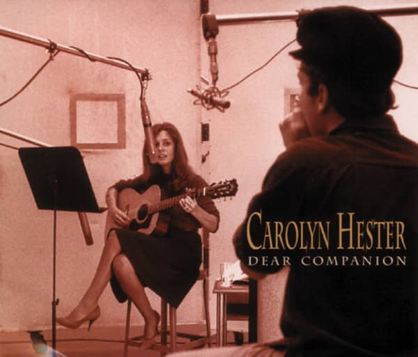 Dear Companion (2-CD)