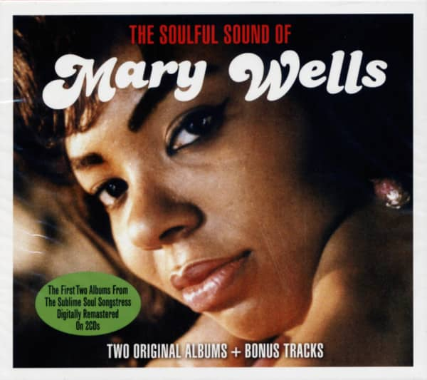 The Soulful Sound Of... (2-CD)