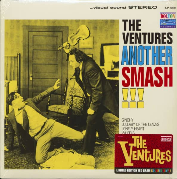 Another Smash (1961) 180g Limited Edition