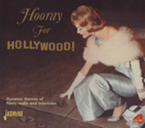 Hooray For Hollywood (4-CD) Themes