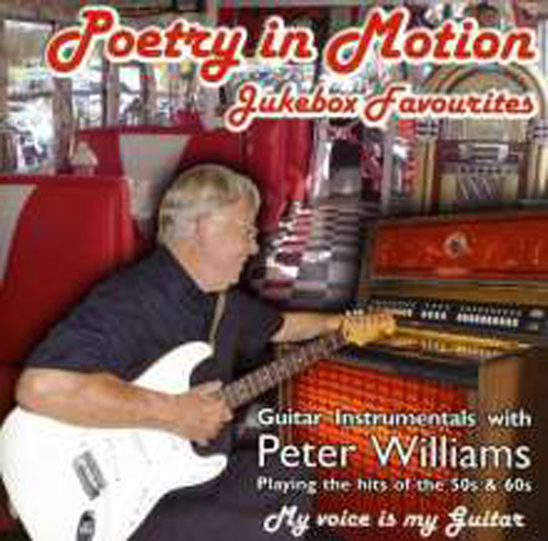 Poetry In Motion - Jukebox Favourites