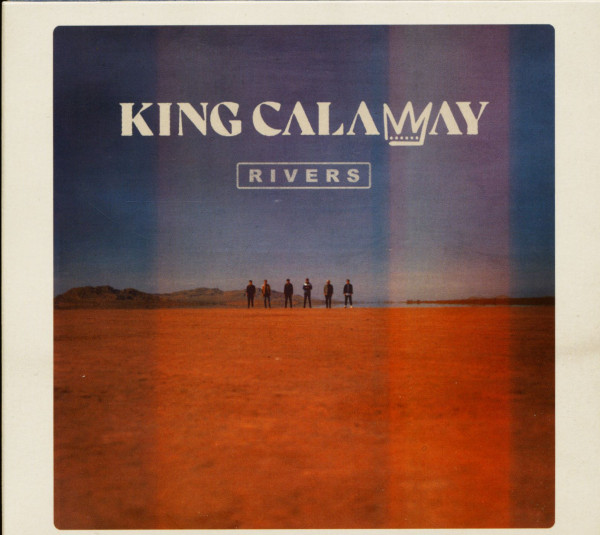 Rivers (CD)