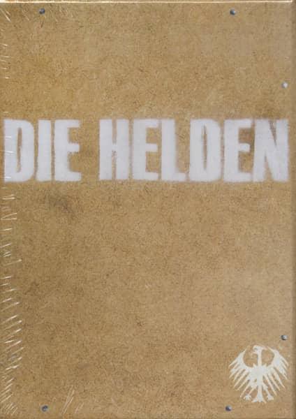 Die Helden Von Damals - Svenja Hemke: Motorradklub Adler Emlichheim