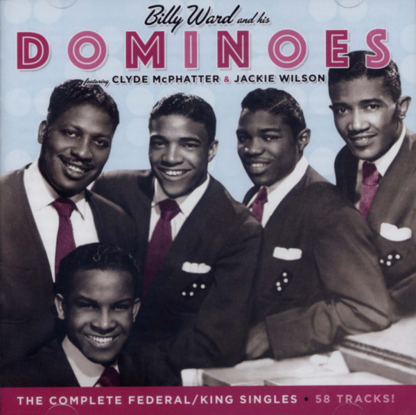 The Complete Federal - King Singles (2-CD)