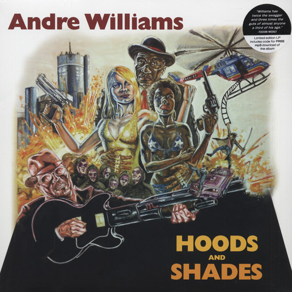 Hoods & Shades (2012)