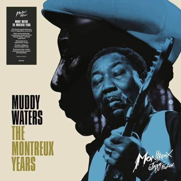 The Montreux Years (2-LP, 180g Vinyl)