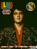 Elvis No.1 - The Complete Chart History by Joseph A. Tunzi