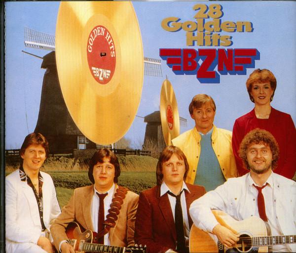Golden Hits 1977-83 (2-CD)