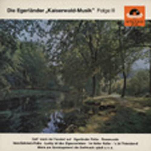 Kaiserwald Musik Folge III