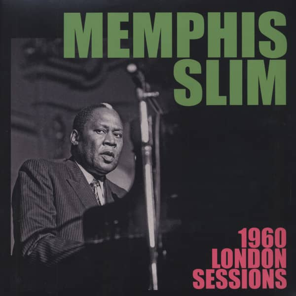 1960 London Sessions