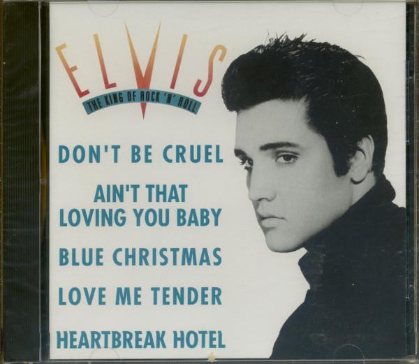 Don't Be Cruel (CD)