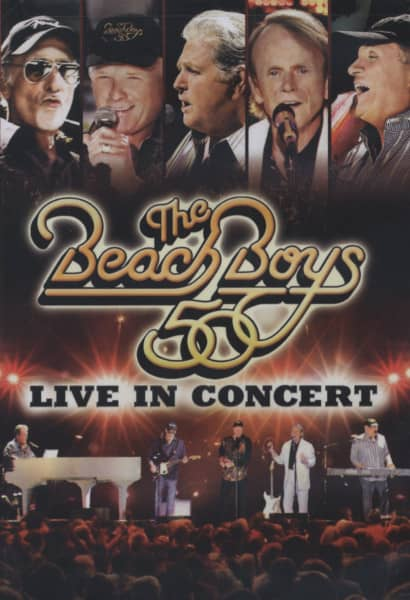 Live In Concert - 50th Anniversary