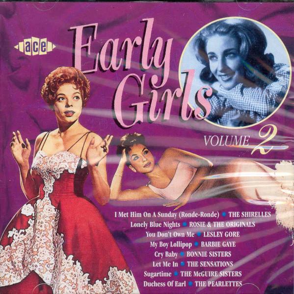 Vol.2, Early Girls