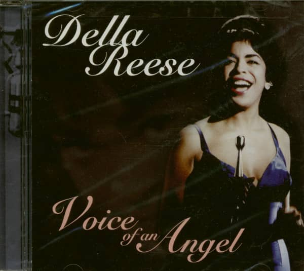 Voice Of An Angel - The RCA Years (CD)