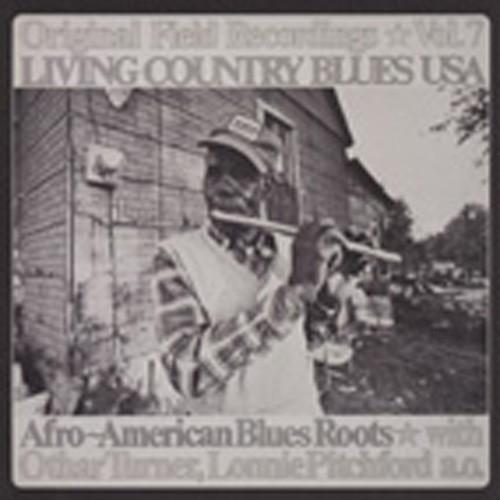 Living Country Blues USA Vol.07