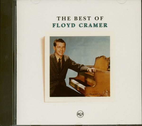 The Best Of Floyd Cramer (CD)