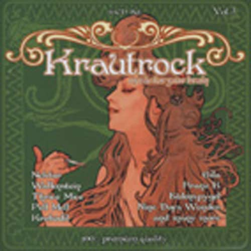 Vol.3, Krautrock (6-CD)