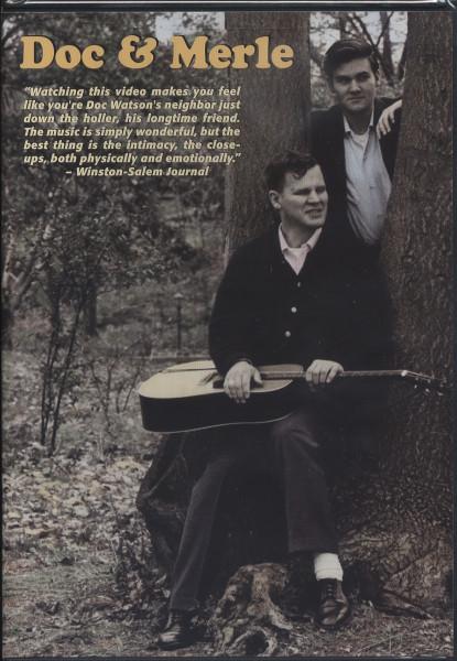 Doc & Merle - An Intimate Documentary