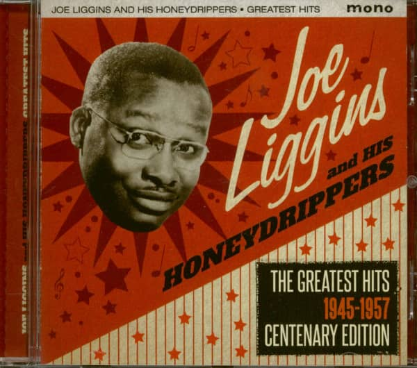 Greatest Hits 1945 - 1957 (CD)